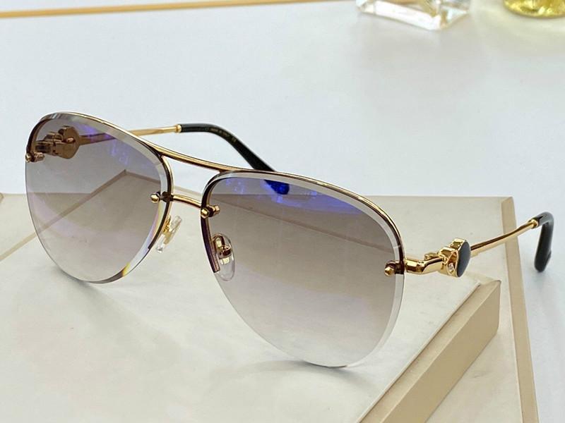 C88 تقويم أزياء شعبية جديدة Sungl بلانك Suqare إطار نظارات الرجال بسيطة وعارضة نمط نظارات أعلى جودة مع حالة نوعية عالية