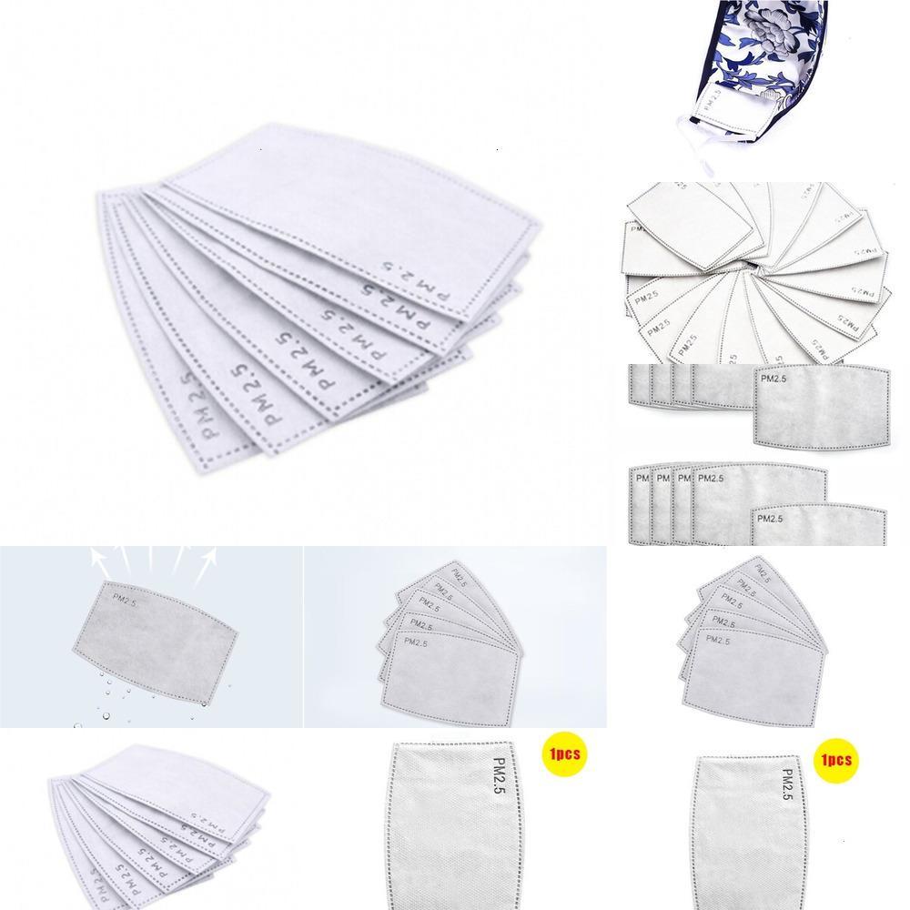 Filtro Máscara Junta gratuito Interno Dhl Pad Navio! 100packs substituição para vários tipos Anti Haze D