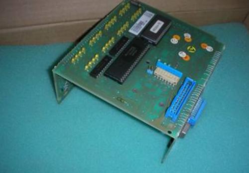 1PC Используется ABB DSPC 406 / Испытано DSPC-406/57310001-EU его в хорошем состоянии # 019
