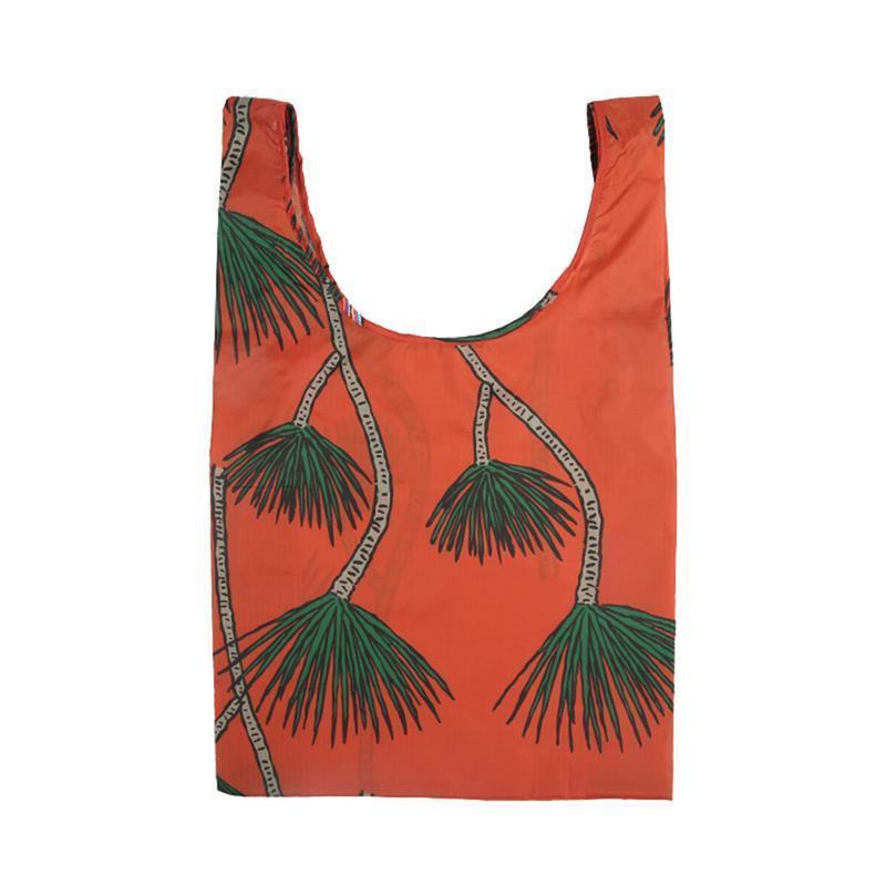 Amichevole al dettaglio a caso il sacchetto di nylon Borse Eco stampato 1 Tote modello Alimentari bagagli borse riutilizzabili per PC Shopping Bag AlrzP homes2011