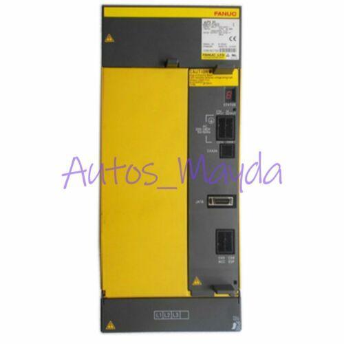 Fanuc Usato A06B-6110-H030 Servoamplificatore A06B6110H030 OK Provato