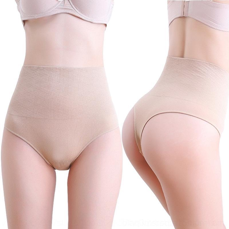 jLqvx iNoWU corpo-shaping-elevação Hip apertado da barriga da cintura cueca forma invisível perfeita espartilho calças altas sem costura das mulheres respirável sob
