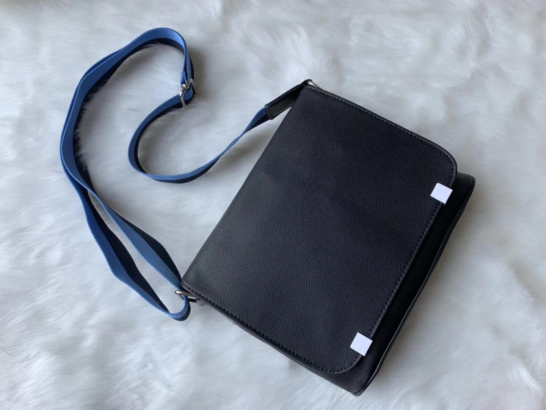 Crossbody Bag 2018 Leather Men Bag Briefcase Business Casual Couro Mens Mensageiro homens Vintage Bag Bolsas carteiras masculinas