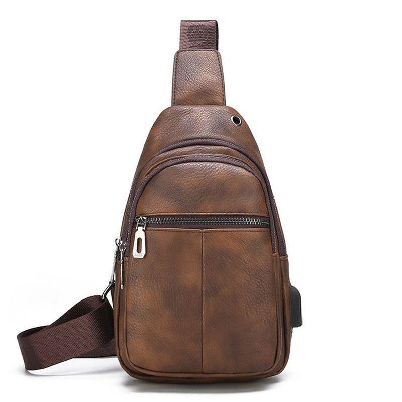 متعددة الوظائف الذكور حقائب الكتف usb شحن الصليب الجسم حقيبة للماء التخييم في الهواء الطلق حقيبة السفر حقيبة للرجال