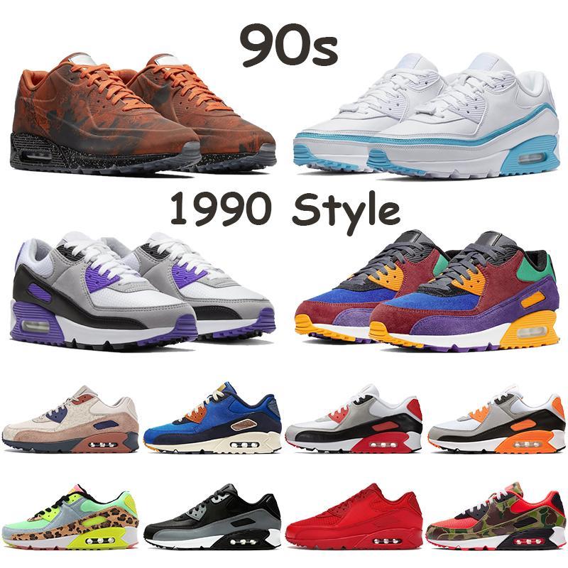 ayakkabı 90s Mars çalışan 1990 stil erkek beyaz mavi öfke güneş kırmızı hiper üzüm yelken deri siyah gül turkuaz spor ayakkabıları yenilmez açılış