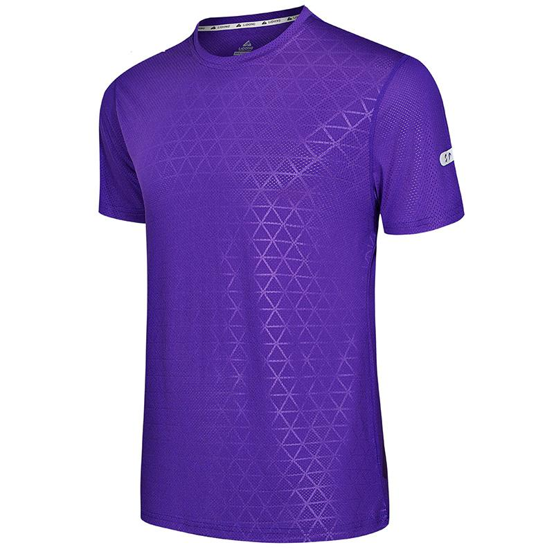 Executando jerseys mulheres meninas t-shirt rápido seco fitness respirável t - shirts jersey feminino camisa esportiva fina caber