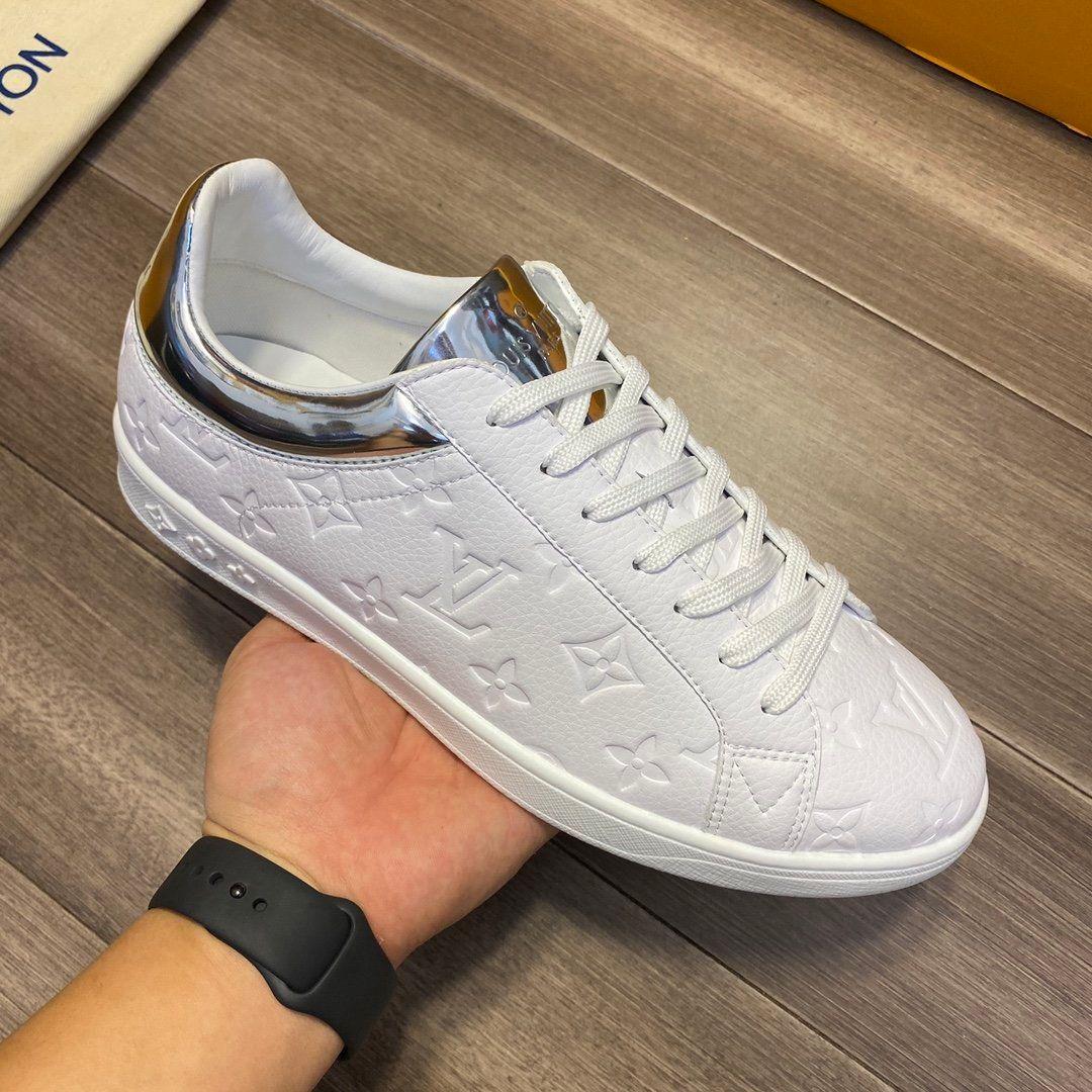 2020 U6 тенденции моды дизайнер Мужская обувь кожаные сетки дышащие комфортные походные ботинки на шнуровке Повседневный Hiker обувь Мужские кроссовки