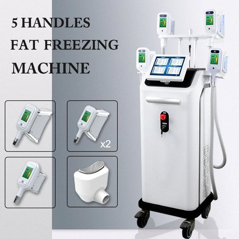 birlikte yağ dondurma cryolipolysis soğuk olan şekillendirme zayıflama vücut şekli cryolipolysis zayıflama makinesi Yağ SIEG # dondurma çalışma 4 kolları