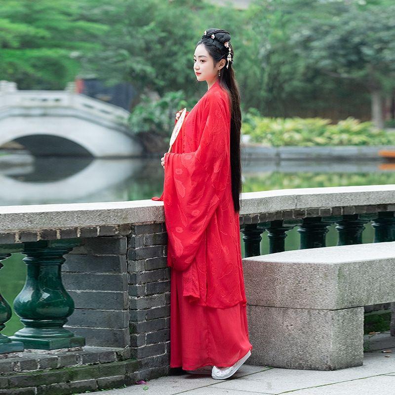 ZP62g 9716 tradicionais das mulheres chinesas bordado curto colete primavera e no verão Sling roupas Vest estilingue roupas com chapéu grande saia camisa