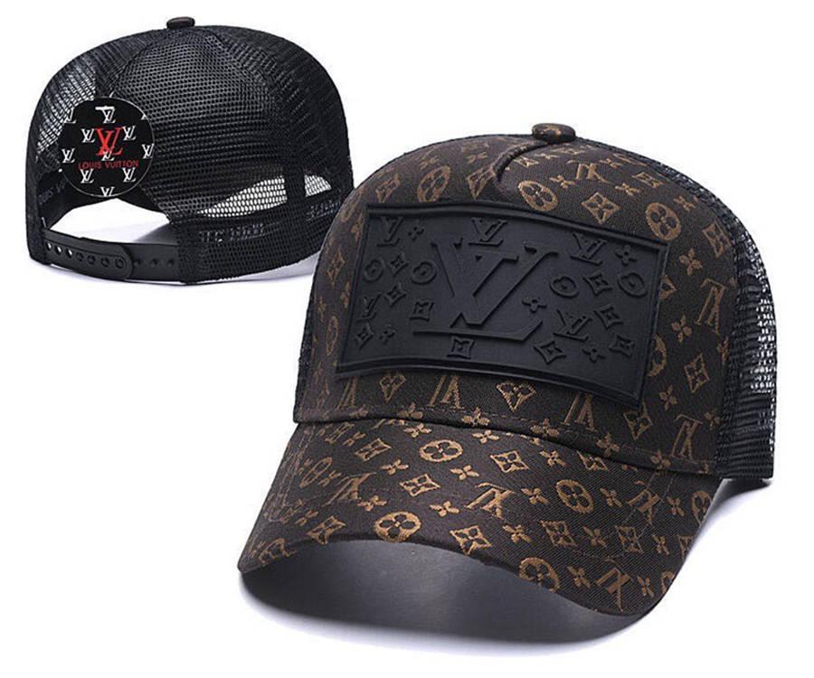 2021 West oso papá de Ye precioso del sombrero gorra de béisbol de verano de hombres
