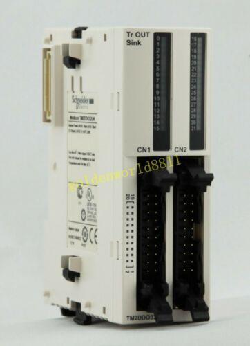 التوسع NEW شنايدر Twido PLC باقى الوحدات TM2DDO32UK للاستخدام الصناعة