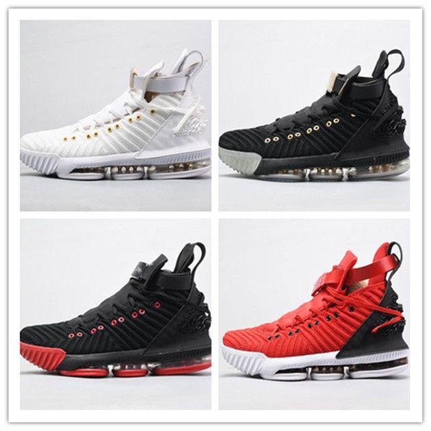 2020 venda quente dos homens de tênis tênis de basquete estilo Lebron James Battleknit amortecimento almofada ocasional Zoom de altura ao ar livre aumento sapatos