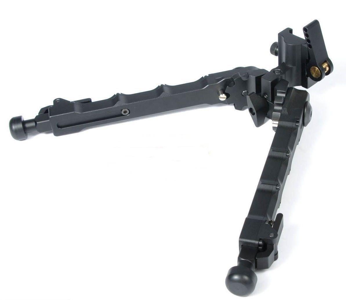 AR15 여름 아이 전술 장난감 총을위한 장난감 소총 알루미늄 합금 양각대를 사냥 CNC 아노다이징
