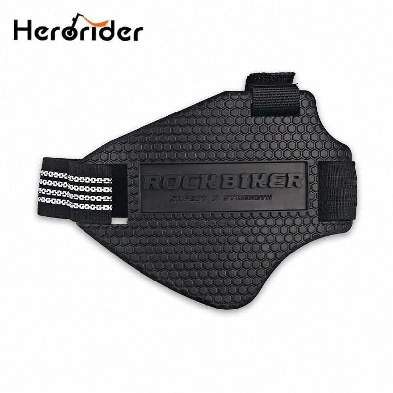 ecoticfate gear lever protection motorcycle gear shift rubber shoes pad wear protector gear lever protection motorcycle shift cushion overshoe cover protective equipment
