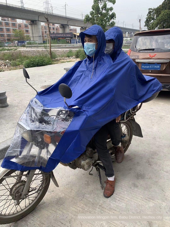 panno di Oxford Air difeiyang multifunzionali pantaloni di un pezzo diviso impermeabile e pioggia impermeabile in tessuto Oxford