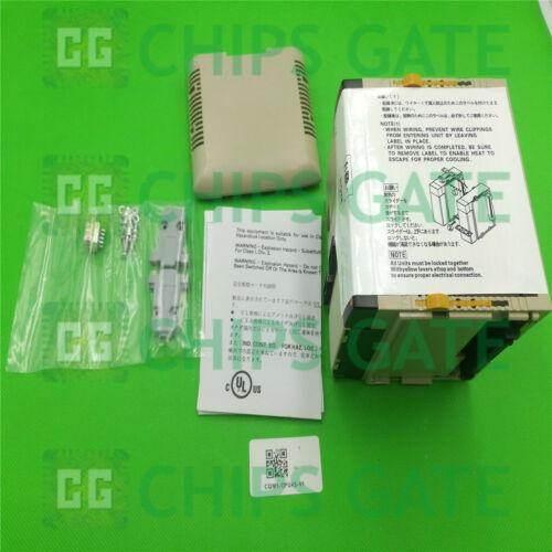 1PCS New OMRON CQM1-CPU45-V1 CQM1CPU45V1 PLC Fast Ship