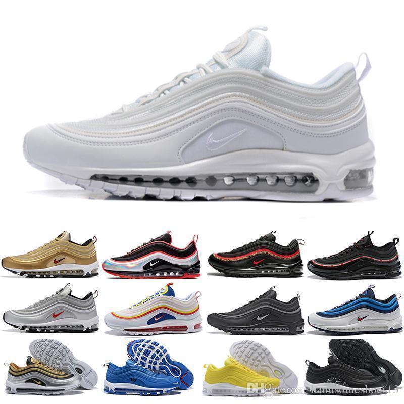 Hot Sale New Men Running Shoes Air Cushion KPU Plastic Formação barato sapatos da moda por atacado Outdoor Sneakers US 7-12 VZSRK
