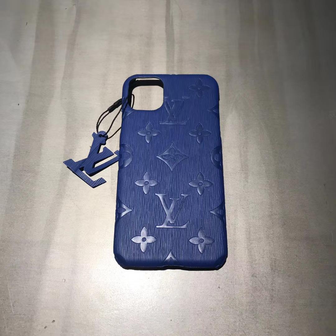 Mode Phone Case pour iPhone 11 Pro Max X XS MAX XR 7 8 Plus 6 6s iPhone11 pas cher Cover Big Flower Haute Qualité A23