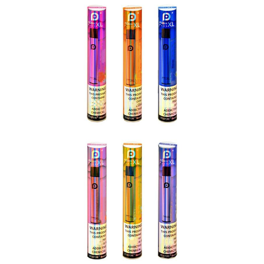 전자 담배 포스 플러스 XL 일회용 장치 키트 vape 펜 5ml 1500puffs 미리 채워진 포드 카트리지 스타터 키트 휴대용 ECIGS 증기