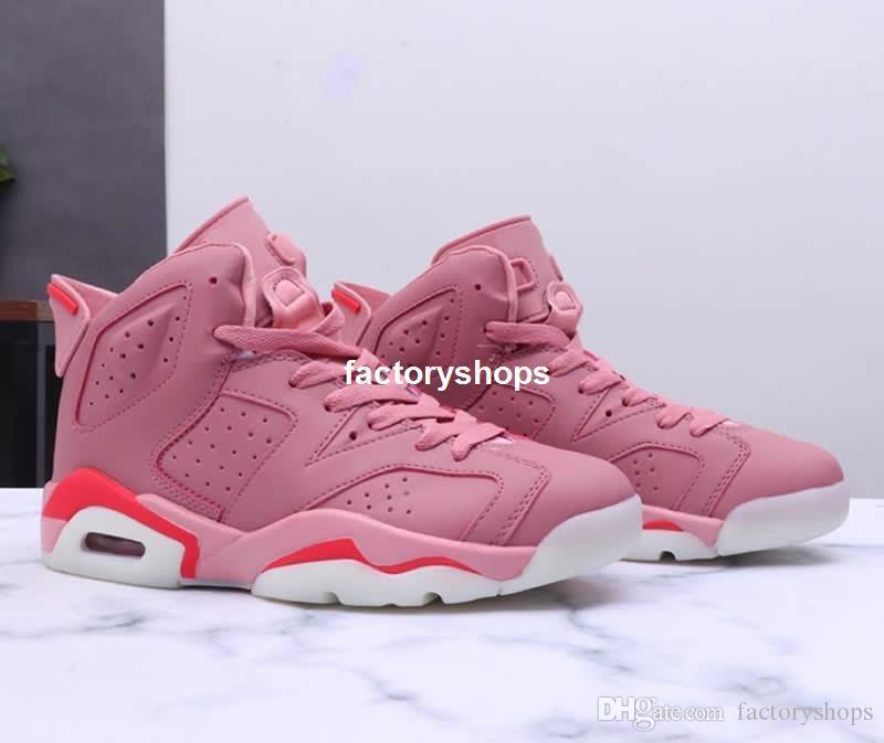 6 6s Womens Basketball Shoes Women