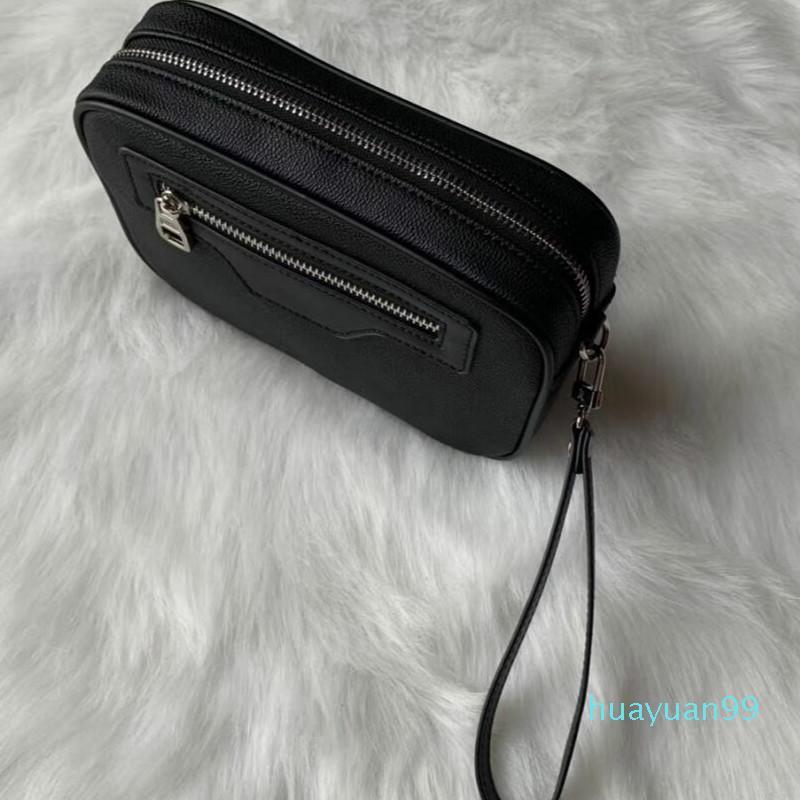 Nacidos nuevas mujeres bolsa de aseo viajes hombres de la moda organizador cosmético del maquillaje bolsa de aseo famosa clásica bolsa de la cartera