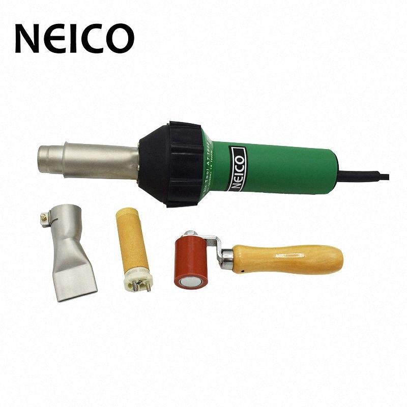 8sets Heißluft-Schweißgeräte Kits (Clearance Defekte Werkzeuge) Kief #