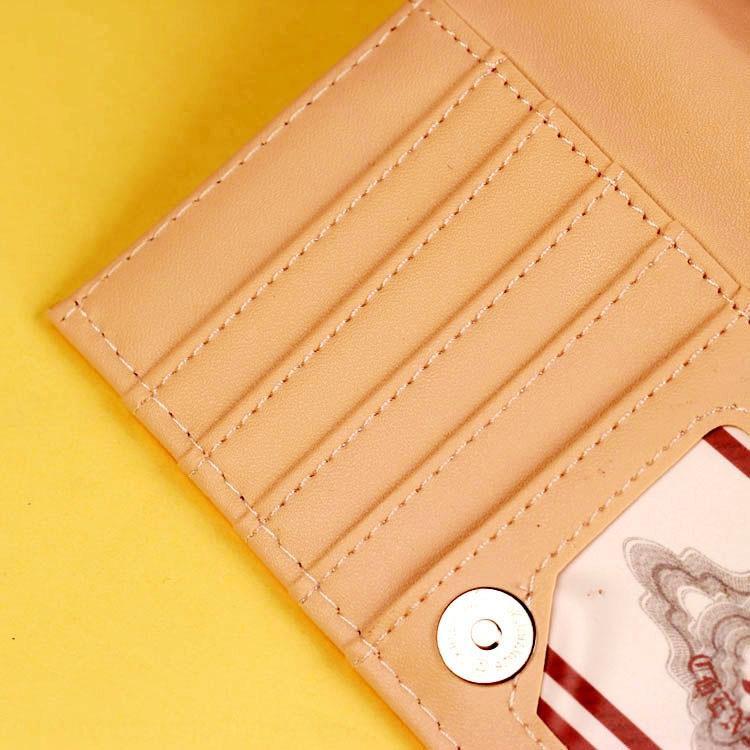 cartera de impresión Eiffel 20% de descuento Torre Eiffel impresión de la cartera cartera de descuento del 20% Torre LZdYN