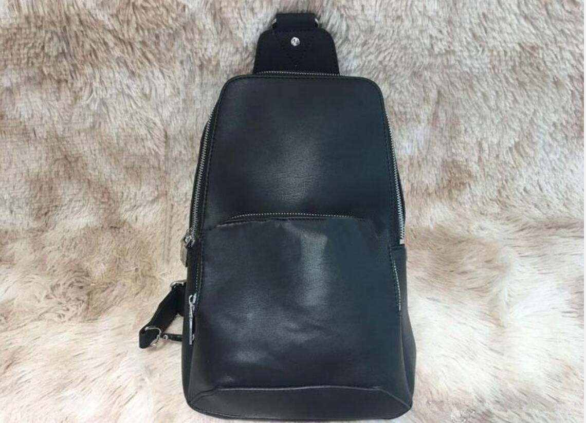 حقائب الكتف رجل حقائب الرجال حقيبة الرجال حقيبة المرأة الجلود مخلب حقيبة يد الأزياء محفظة fannypack
