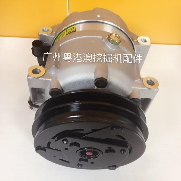 Bagger Zubehör Zoomlion 330 Klimakompressor einer Klimaanlage Kompressormotor