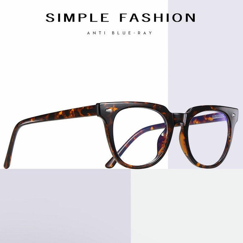 Brillenrahmen Sonnenbrille 2020 fertige FML-Linse photochromische Frauen mit Farbe Myopie Sonnenbrille Myopie Brillen Hrkch