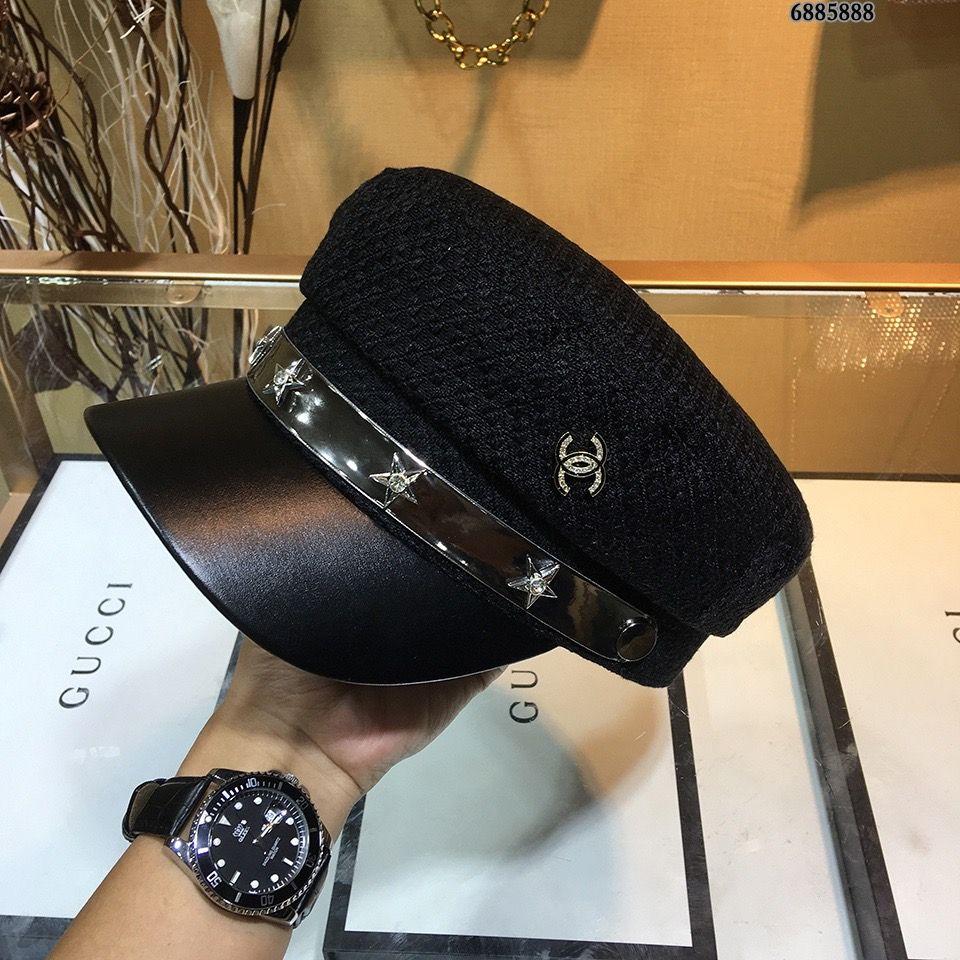 sombrero de la marina nueva tendencia de la moda 2020 envío libre