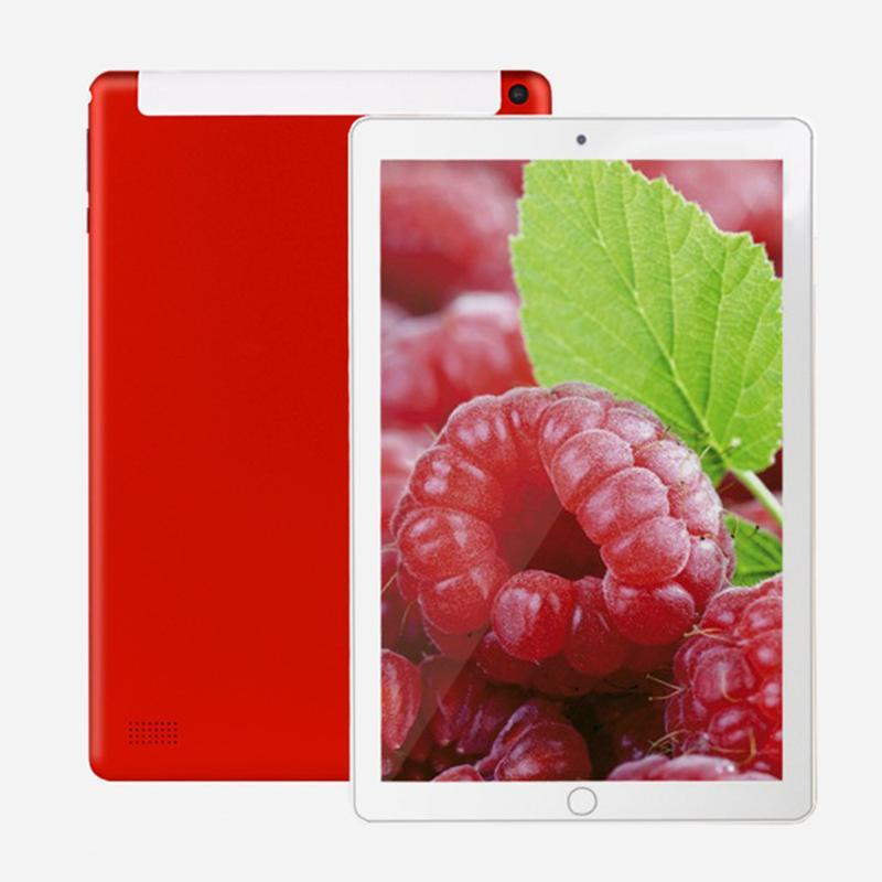 2G + 32G Quad Core HD Tablet PC WIFI Bluetooth GPS WIFI Internet Bluetooth GP Sdual Tard chamada Game Music MP3 MP4 5 Speaker Jogador