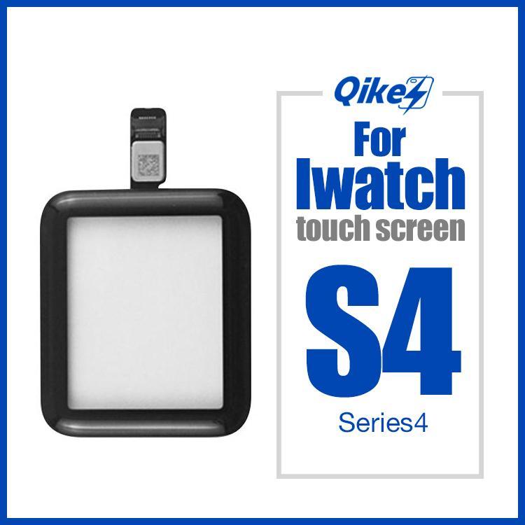 Apple İzle için 4 Serisi Dokunmatik GPS + Hücresel LCD Dokunmatik Ekran IWatch 4 Serisi 4 S4 40mm 44mm LCD Dokunmatik ve Onarım