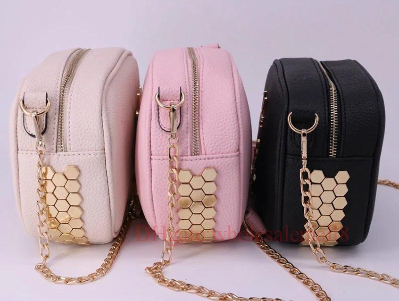 6 couleurs nouvelles femmes sac chaîne petit sac rabat dames sac à main sac à main des femmes sac à bandoulière mode casual épaule de sac a main