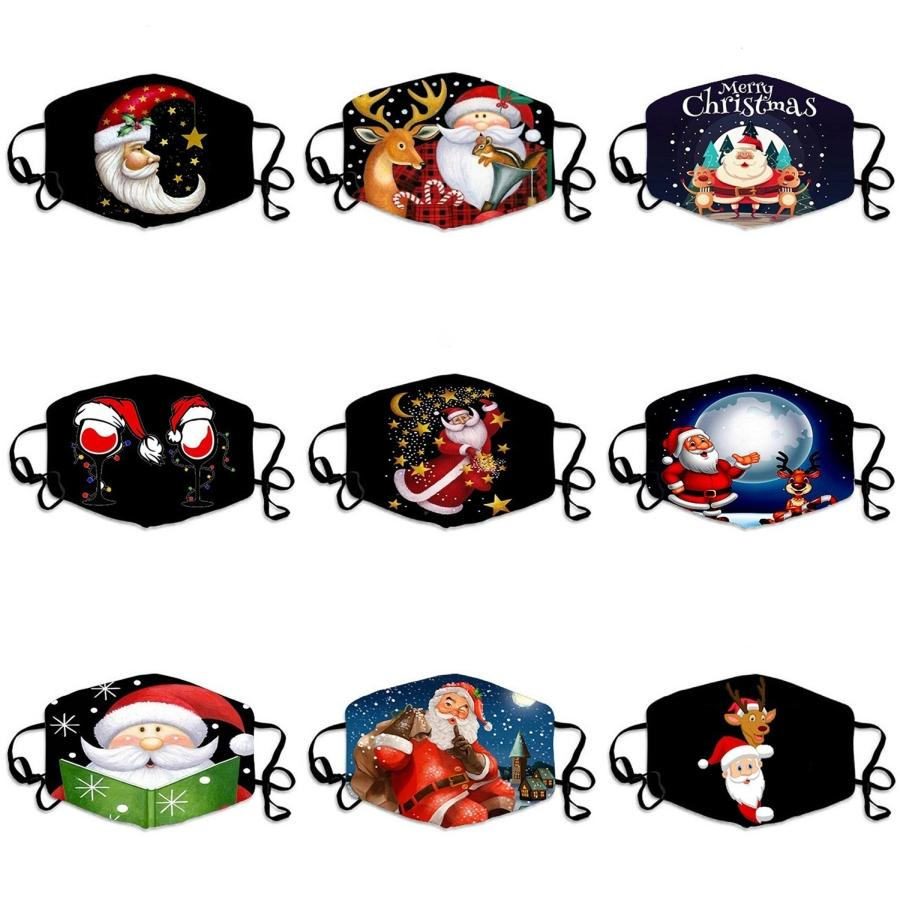 Solid Sunshade Printed Sportswear Face Headscarf Dust-Proof Mask Wristband Outdoor Hairband Apparel Multi-Functional Accessories#111 Cvxwp
