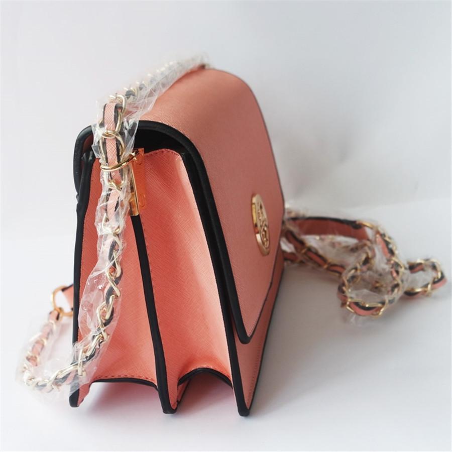Sıcak Satış Kadın Tek Omuz Çantası Yeni Harcliklar Pu Satchel Çanta Cep Telefonu Çanta 2 Boyutları 9 Renkler # 955