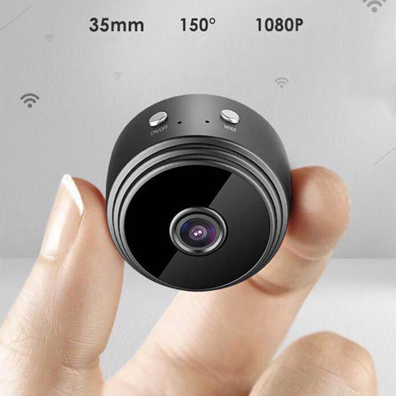 DV/Wifi Mini Ip Camera Outdoor Night Version Micro Camera Camcorder Voice Video Recorder Security Hd Wireless Mini Camcorders