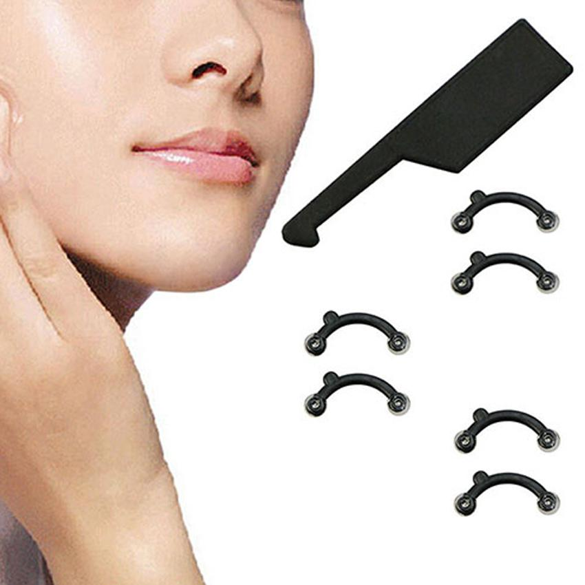 1 Set Nose Up Lifting Shaping Clip Clipper Shaper Beauty Tool 3 Sizes No Pain