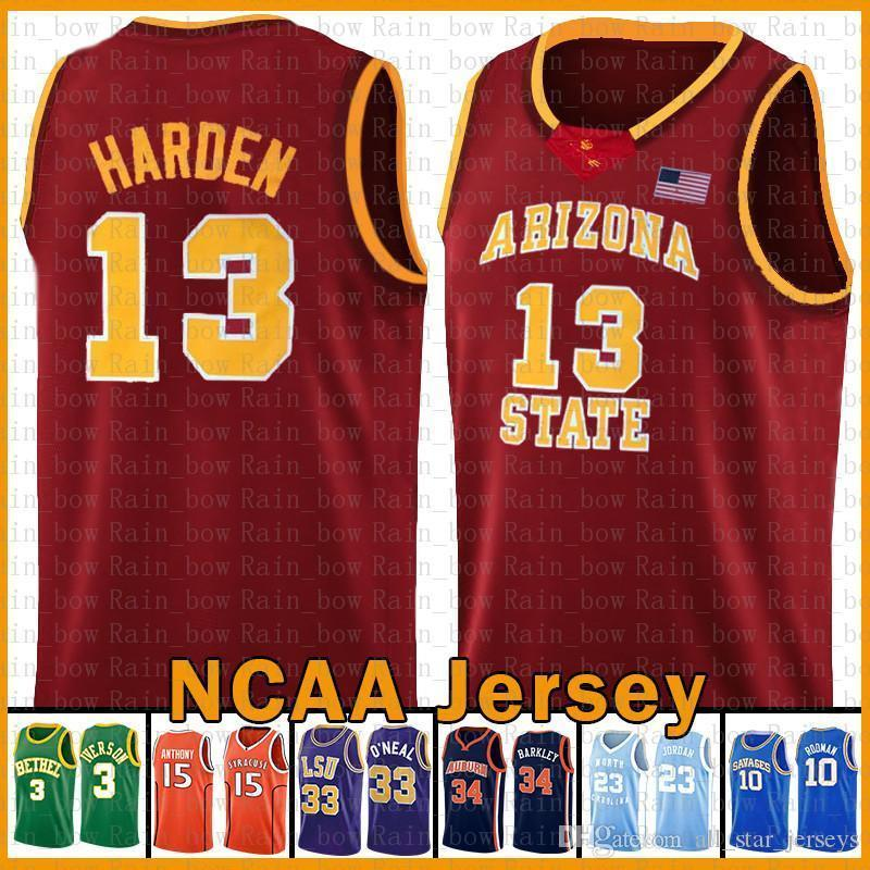 tkm Arizona State Kyrie Kawhi James Harden 13 MENS Leonard Irving Stephen 30 Basketball Curry Jersey Dwyane Wade 3 College LeBron James 23
