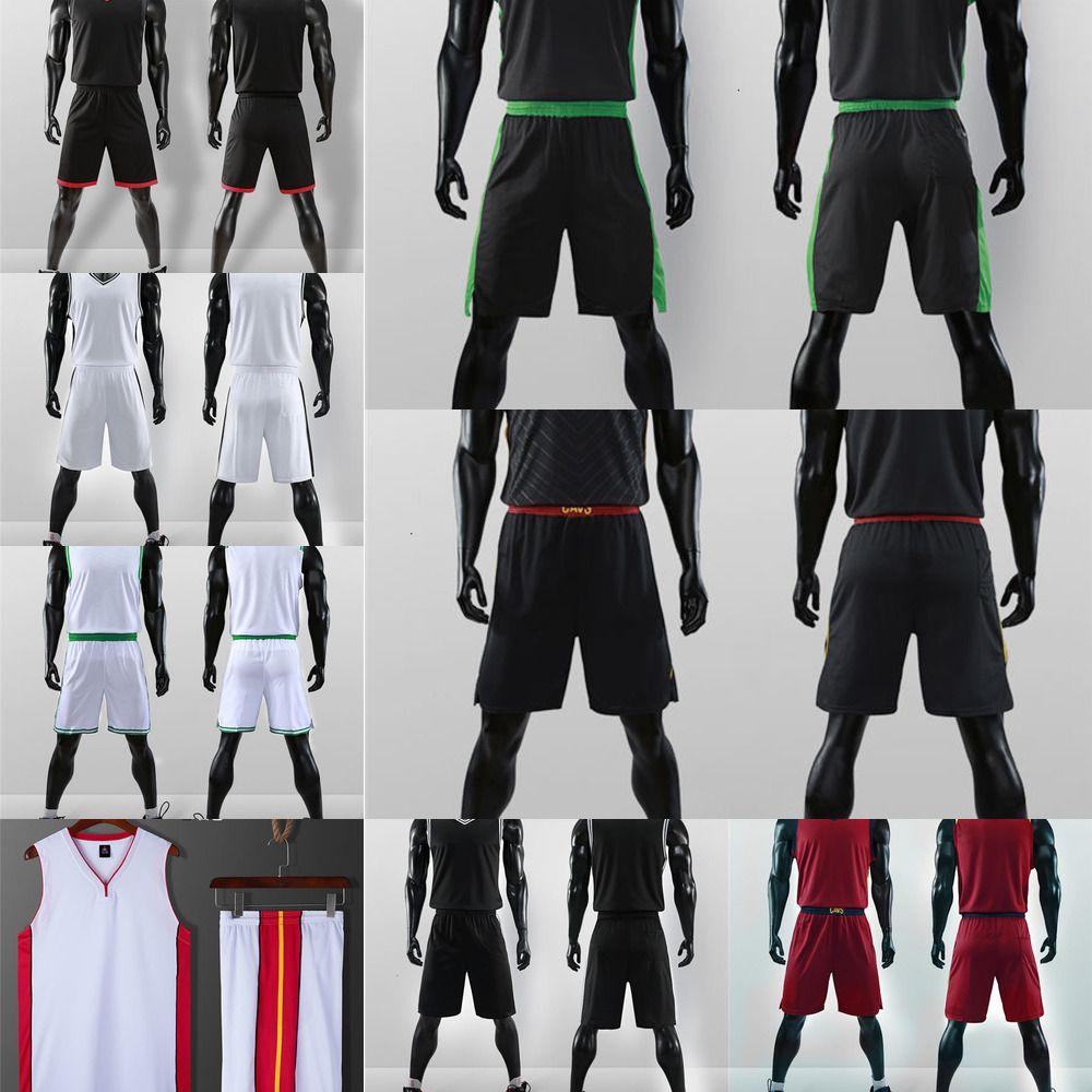 baloncesto camisa de desgaste DIY camiseta logotipo completo para interiores y exteriores 2020 2021 2022 nueva impresión de la moda diseñador de encaje 88we GAox