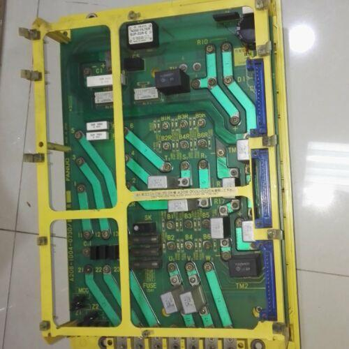 1PCS Fanuc A20B 1004-0730 MİLİ KURULU İyi Durum # QW test edilmiştir Kullanılmış