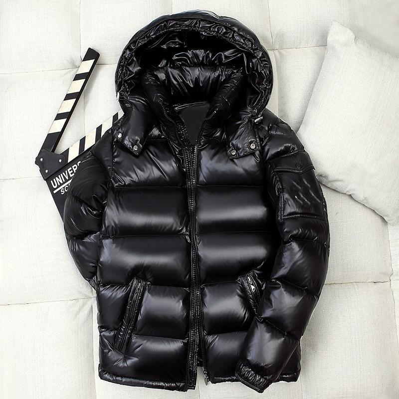 2020 겨울 복어 디자이너 자켓 겨울 코트 럭셔리 남성 여성 재킷 파카 겨울 코트는 Doudoune 옴므 플러스 크기 m-4XL을 따뜻하게 트렌치