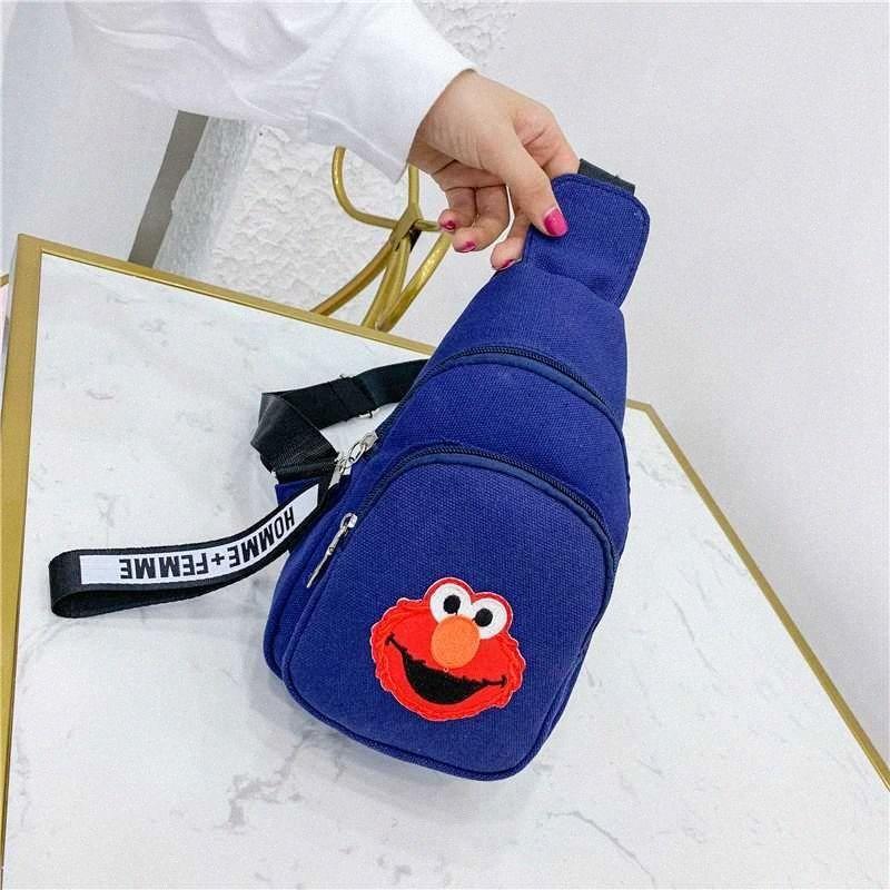 ABAY النساء حقائب الجديد 2020 النمط الغربي الكتف حقيبة عارضة الازياء الصدر حقيبة بسيطة CROSSBODY XHGP #