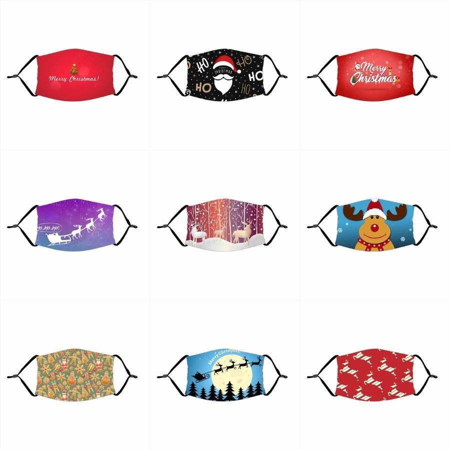 Nova Starry Sky Ciclismo Scarf Imprimir Máscara Hairband Outdoor Cara Cachecol Bandana Luz respirável Edc macia Magia Headwear K95 # 95 # 396 # 540
