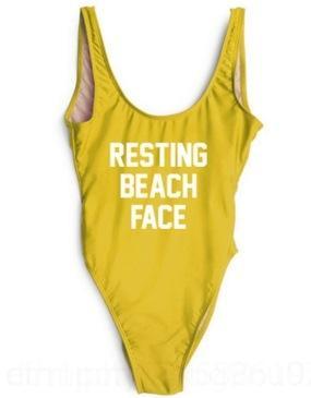 3o3n2 roupas femininas Resting Praia Rosto PGP7H de descanso face da praia swimsuit roupas colete de mulheres Swimsuit calções Vest calções