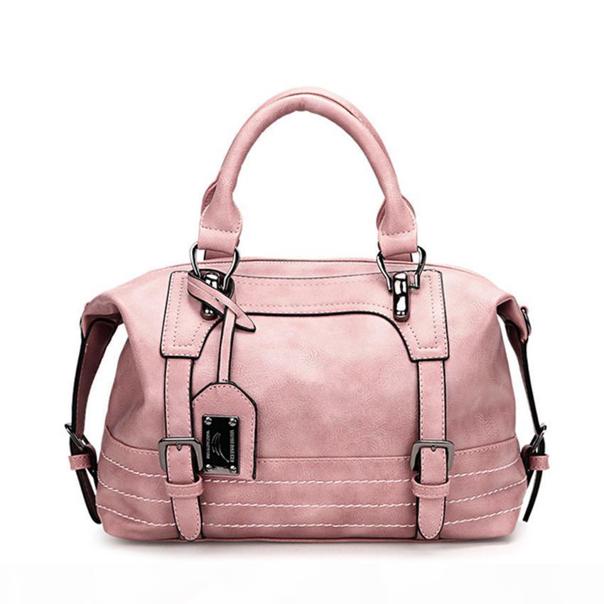 Top-handle de bolsas de grife Homens Mulheres Corpo Cruz Bolsa Middle Size bolsa durável couro PU Bolsas de Ombro Tote Bag Ladies