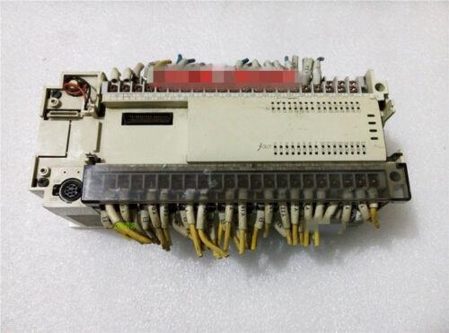 1PC USED Mitsubishi FX2N-64MR-ES / U # OH19
