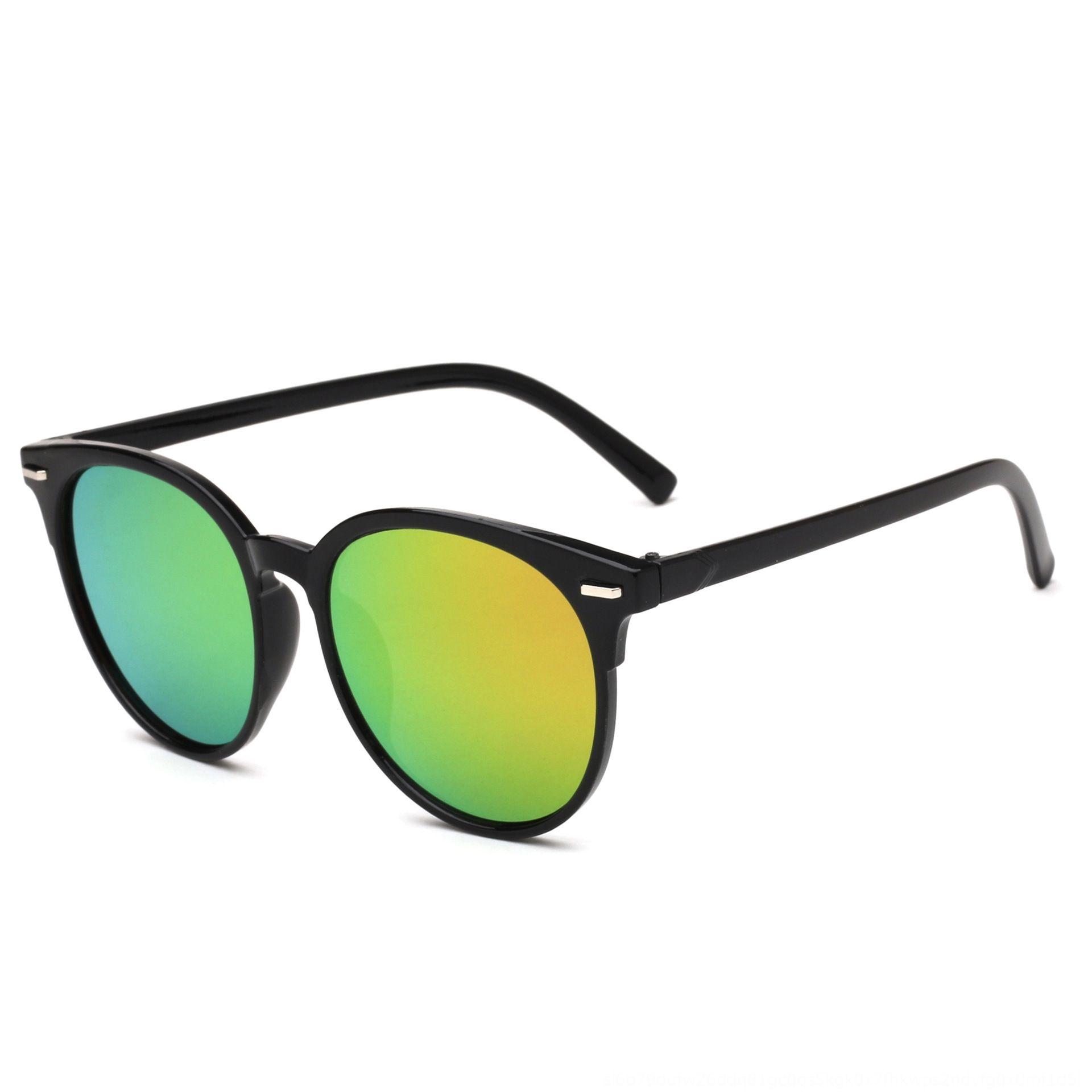 FvaJr L'oreo 15976 güneş gözlüğü Kore tarzı yeni erkek ve kadın güneş gözlüğü güneş gözlüğü