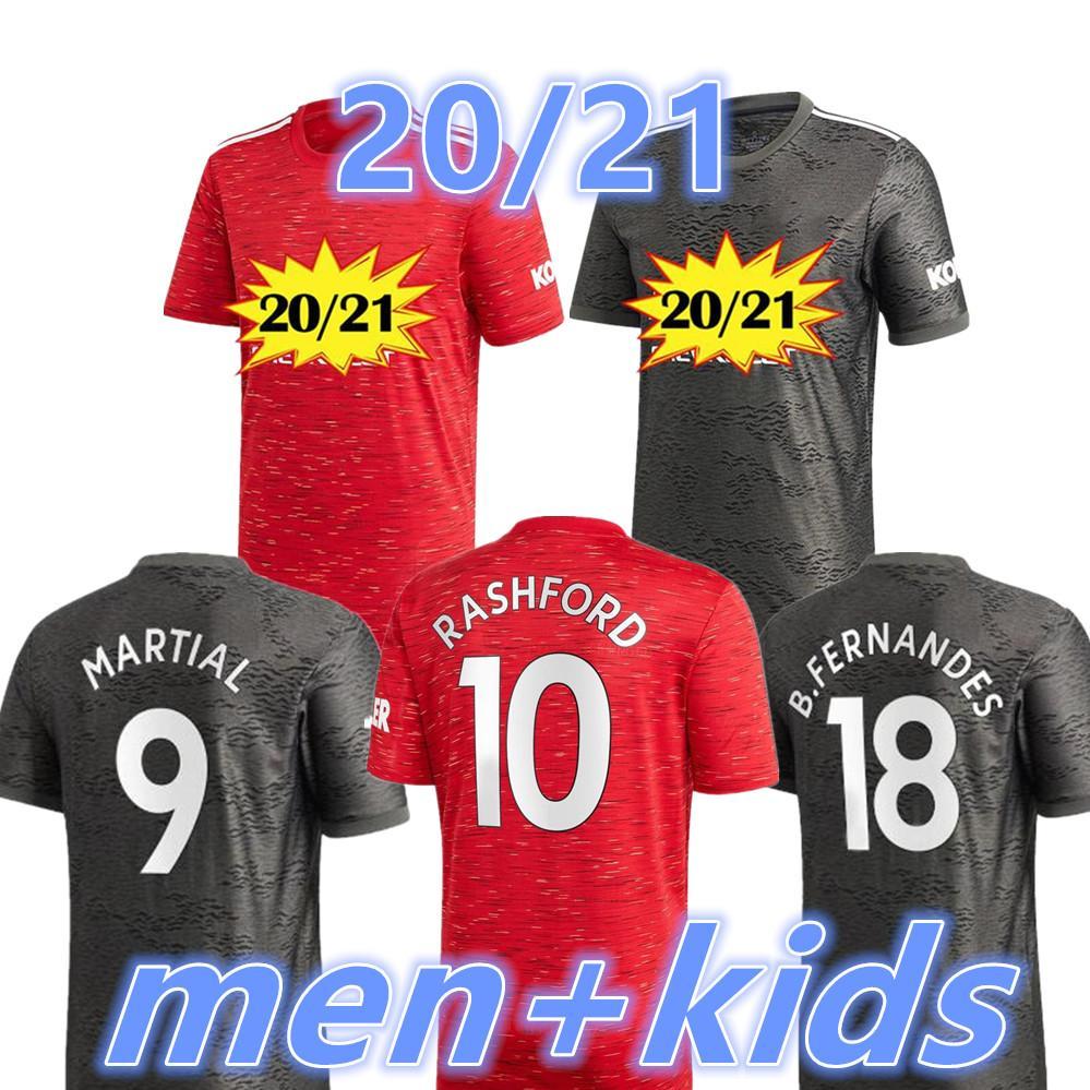 top 2020 2021 neue Männer-Fußball Jersey Kinder Fußball-Kits 20 21 Herren-Fußballhemden Kind-Fußball Jerseys camiseta de fútbol maillot de foot