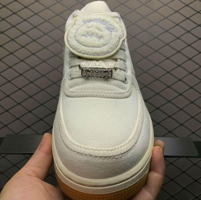 Travis Scott Astroworld أسود 1 أحذية منخفضة أبيض متعدد الالوان النساء رجالي الأحذية الرياضية chaussures sneakures